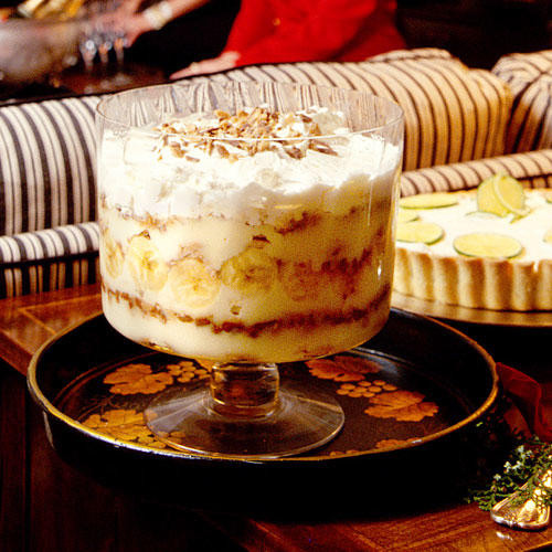 Southern Living Christmas Desserts  Splurge Worthy Thanksgiving Dessert Recipes Southern Living