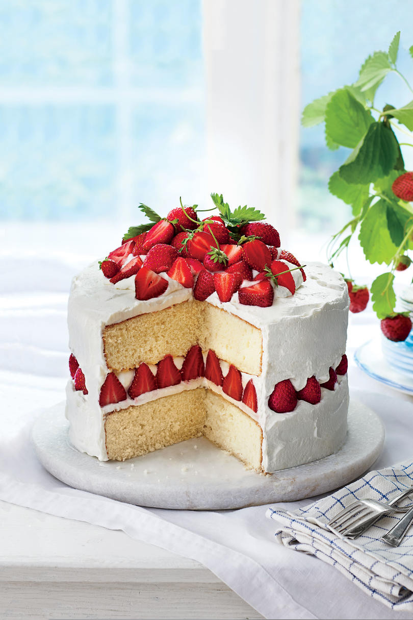 Southern Living Christmas Desserts  Top Rated Dessert Recipes Southern Living