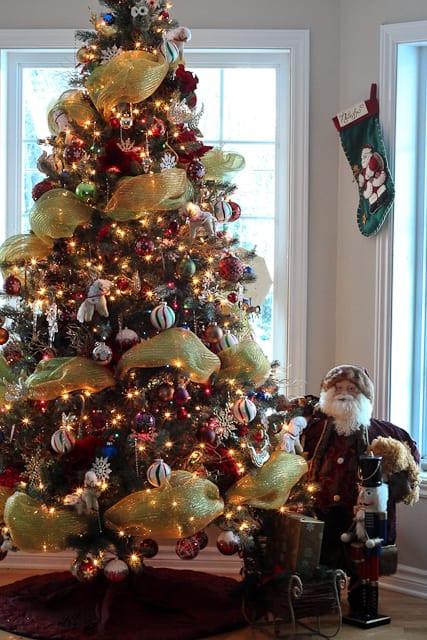 Stew Leonard'S Christmas Trees  Healthy Turkey Meatball Stew
