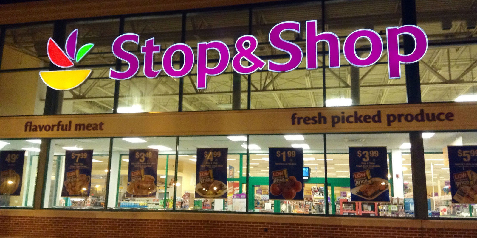 Stop And Shop Christmas Dinners  8 Things to Know Before Shopping at Stop & Shop—Delish