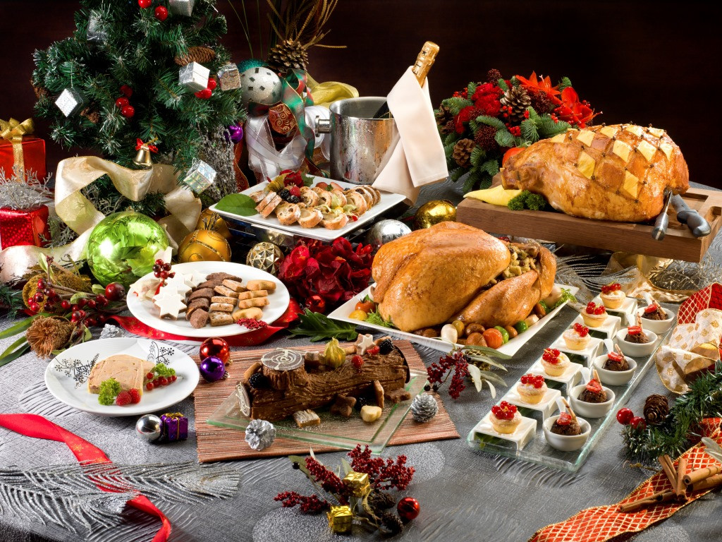 Stop And Shop Christmas Dinners  Staying on Track this Holiday Season Momentum Health and