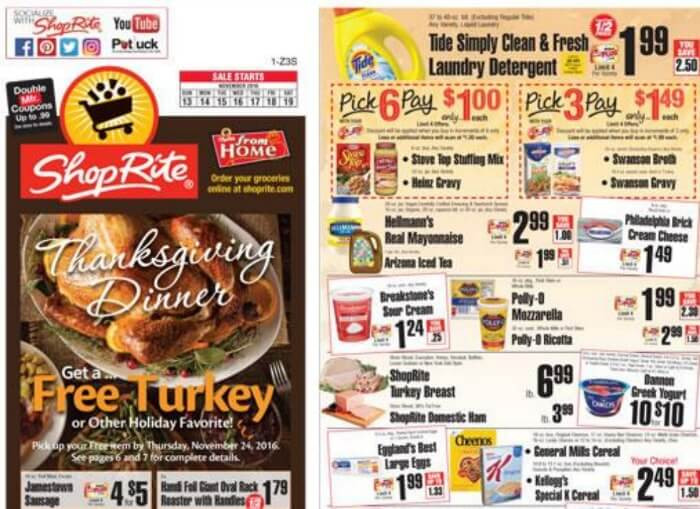 Stop And Shop Thanksgiving Dinner  5 Tips to Save or More on Thanksgiving Dinner As