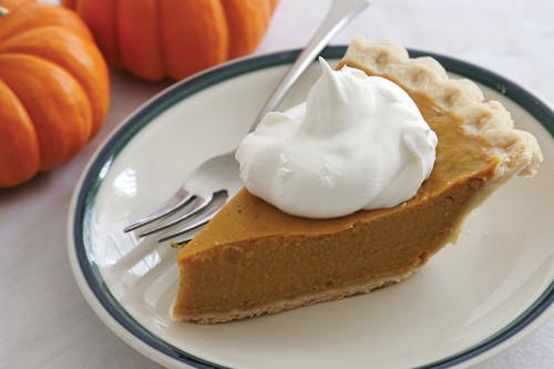 Stop And Shop Thanksgiving Dinner  Pumpkin Pie