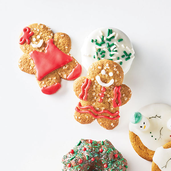 Store Bought Christmas Cookies  10 Ways to Beautify Store Bought Cookies