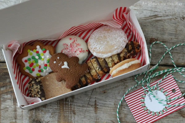 Store Bought Christmas Cookies  Tips for Turning Store Bought Cookies into Holiday Treats
