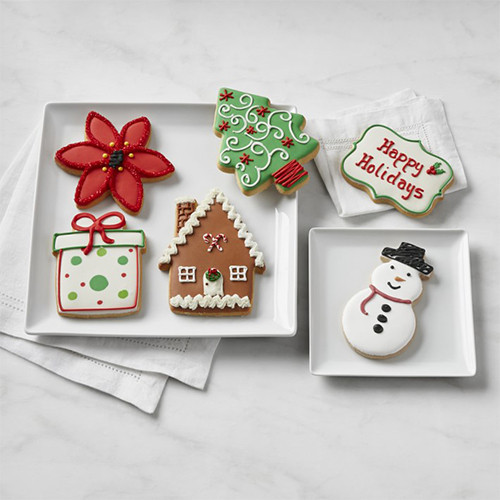 Storing Christmas Cookies  10 Best Store Bought Christmas Cookies 2018 Where to Buy