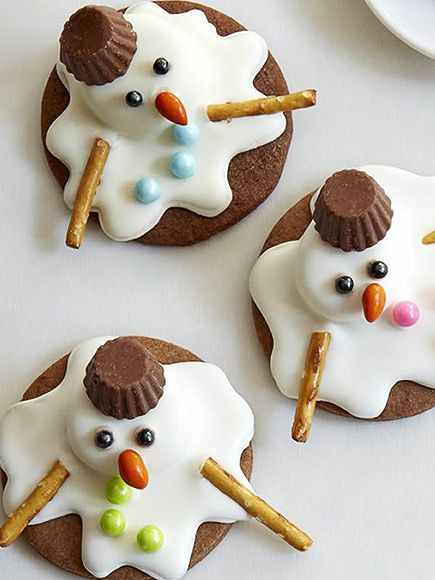 Storing Christmas Cookies  25 best ideas about Cute Christmas Cookies on Pinterest