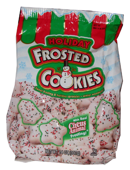 Storing Christmas Cookies  A Mother's Cookies Christmas…