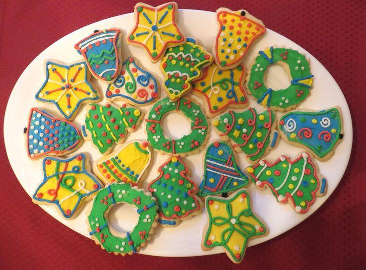 Storing Christmas Cookies  36 best Cookie Storage images on Pinterest