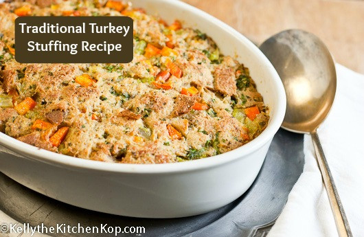 Stuffing Thanksgiving Side Dishes  Thanksgiving Side Dish Recipes