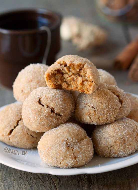 Sugar Free Christmas Cookie Recipes  3 Gluten Free Christmas Cookie Recipes
