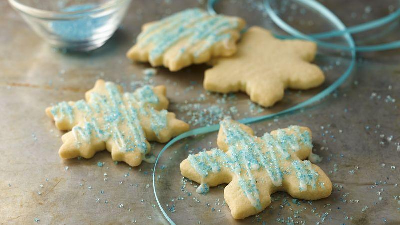 Sugar Free Christmas Cookie Recipes  Gluten Free Christmas Sugar Cookies Recipe BettyCrocker