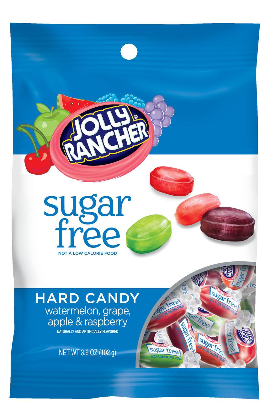 Sugarfree Christmas Candy  Jolly Ranchers Sugar Free 3 6oz