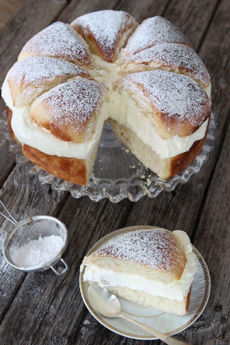 Sweden Christmas Desserts  Best 25 Scandinavian desserts ideas on Pinterest