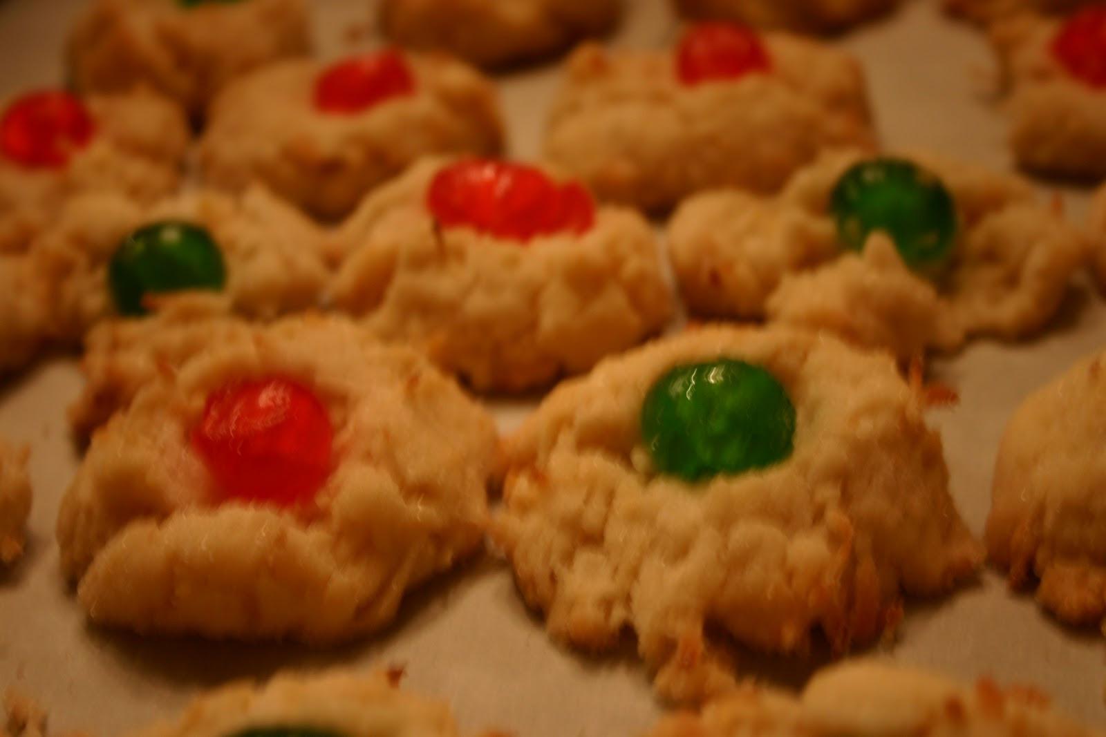Swedish Christmas Cookies  Kiwi Try Again Swedish Christmas Cookies