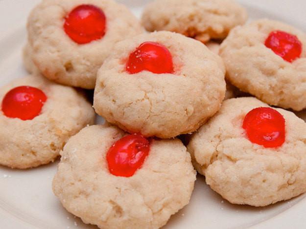 Swedish Christmas Cookies  Swedish Christmas Cookies Recipe
