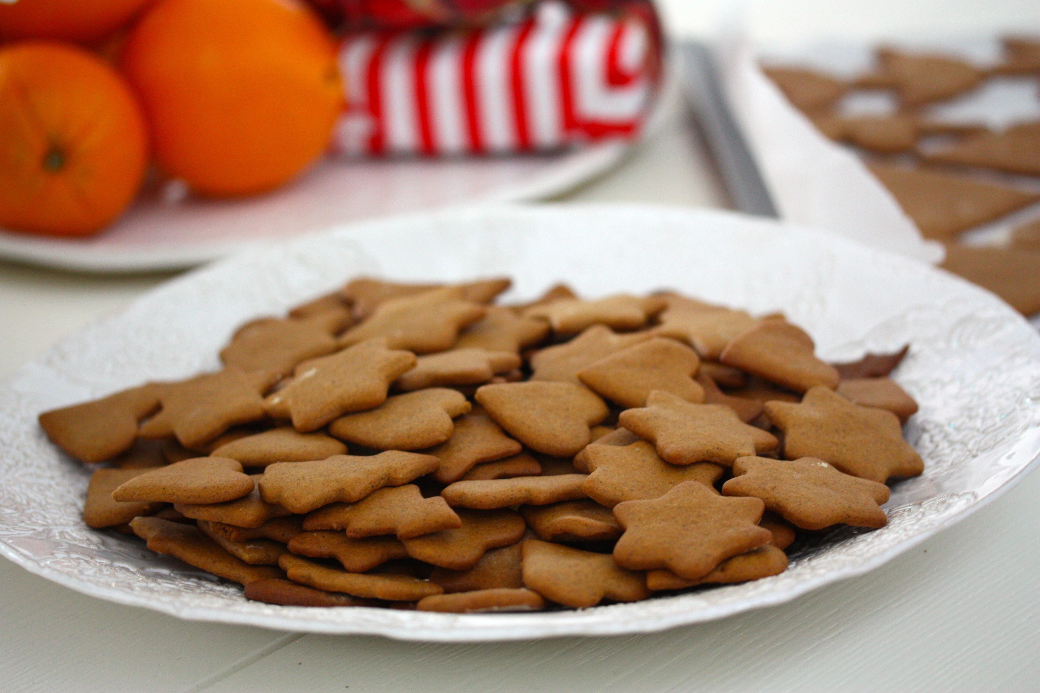 Swedish Christmas Cookies  Customs & TriviaSwedish Council