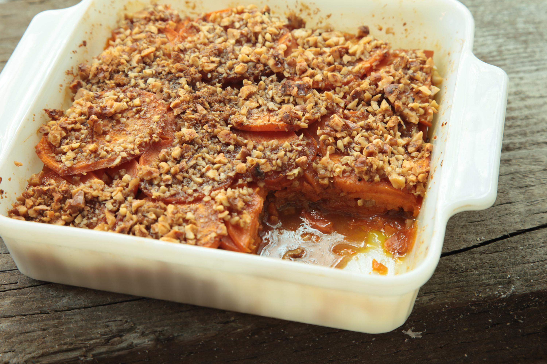 Sweet Potatoes For Thanksgiving  Sweet Potatoes Anna Sweet Potato Recipes for