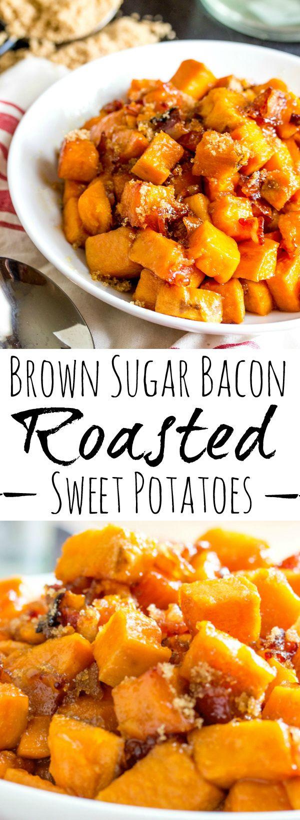 Sweet Potatoes Thanksgiving Side Dishes  17 Best ideas about Sweet Potato Casserole on Pinterest