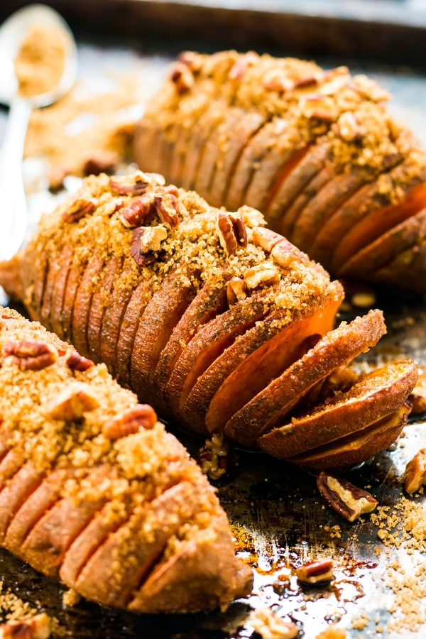 Sweet Potatoes Thanksgiving Side Dishes  The Ultimate Guide to Gluten Free Thanksgiving Side Dishes