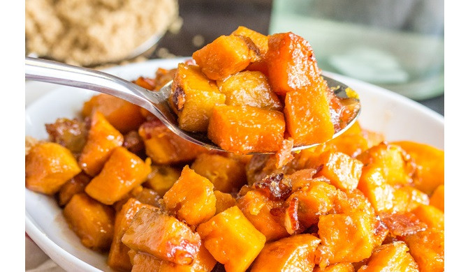Sweet Potatoes Thanksgiving Side Dishes  Thanksgiving Side Dishes You Need in Your Life