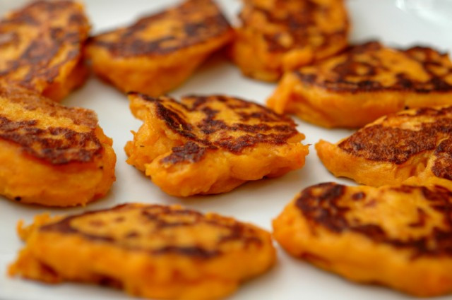 Sweet Potatoes Thanksgiving Side Dishes  8 Savory Sweet Potato Recipes for Thanksgiving Side Dishes