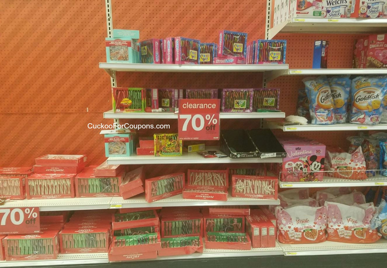 Target Christmas Candy  Tar Up to off Christmas Clearance