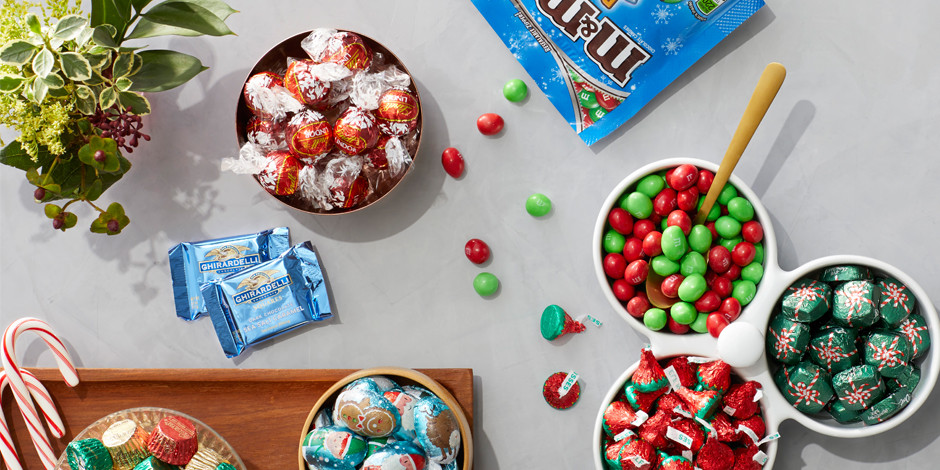 Target Christmas Candy  Even Santa Will Want to Shop Tar for These Exclusive Treats