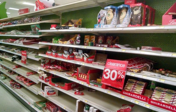 Target Christmas Candy  Tar Holiday Clearance Save 30 f Candy Food