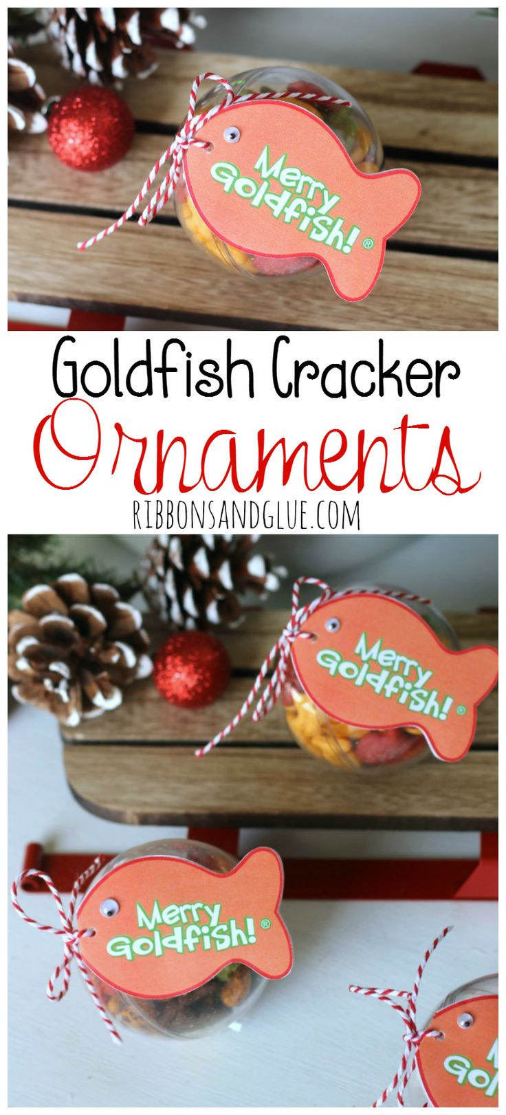 Target Christmas Crackers  17 Best images about Ribbons & Glue Blog on Pinterest