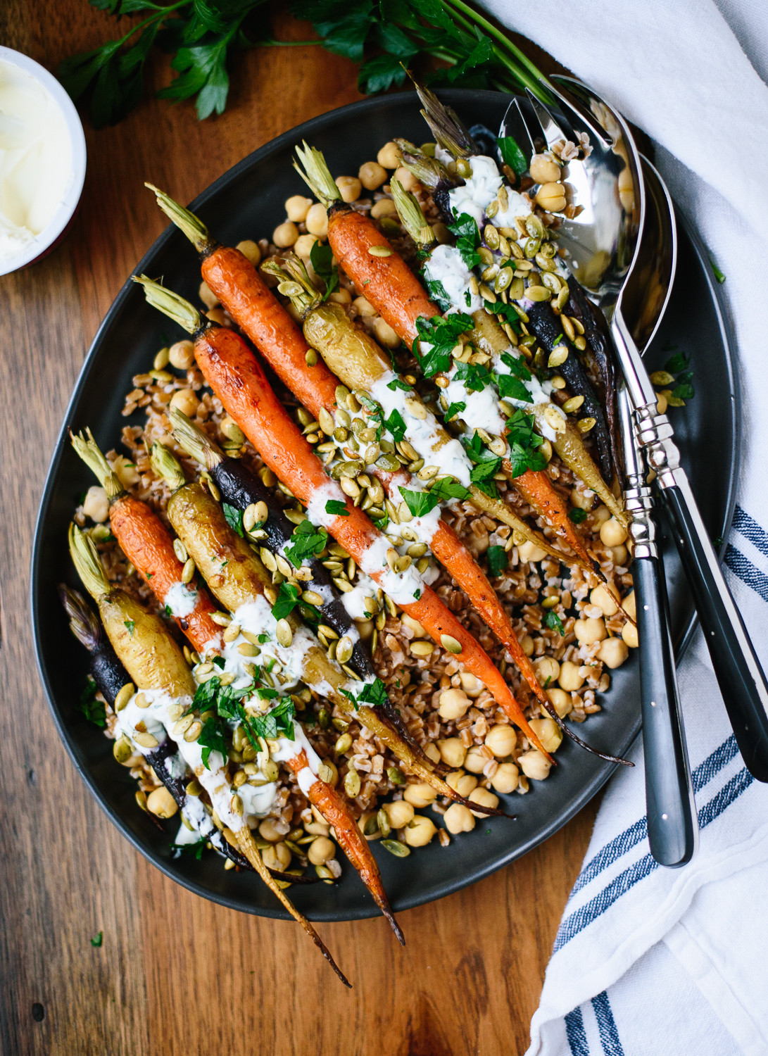 Thanksgiving Carrot Side Dishes  20 Easy Thanksgiving Side Dishes Best Recipes for