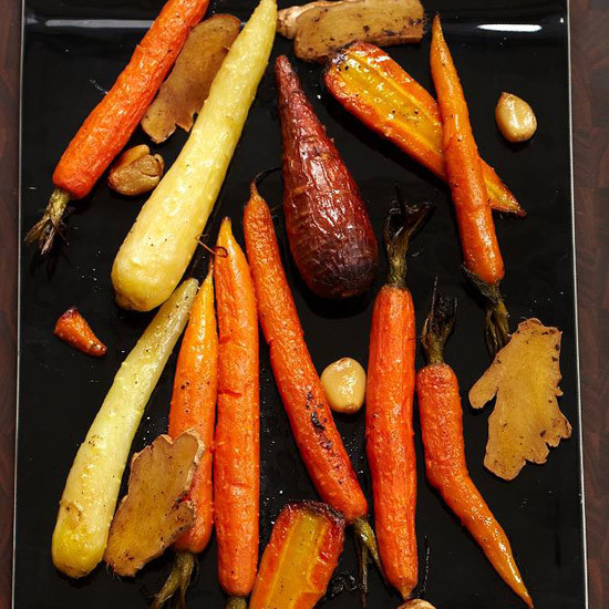Thanksgiving Carrot Side Dishes  Thanksgiving Carrot Recipes