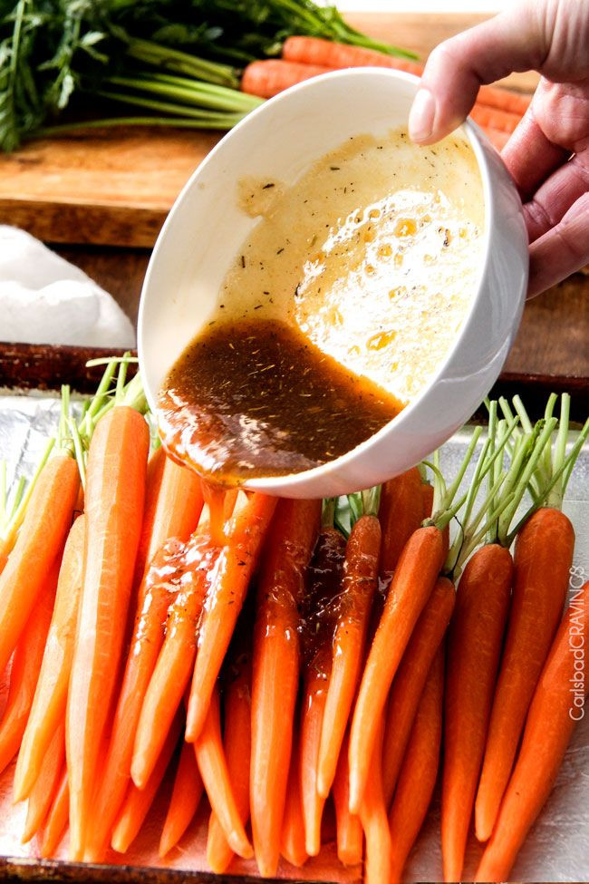Thanksgiving Carrot Side Dishes  Best 25 Carrots side dish ideas on Pinterest