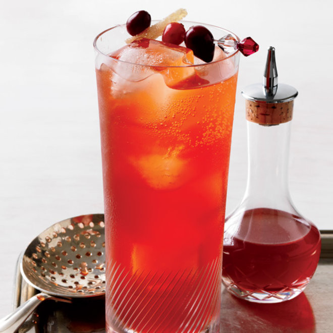 Thanksgiving Day Drinks: The Best Ideas For Thanksgiving Day Drinks