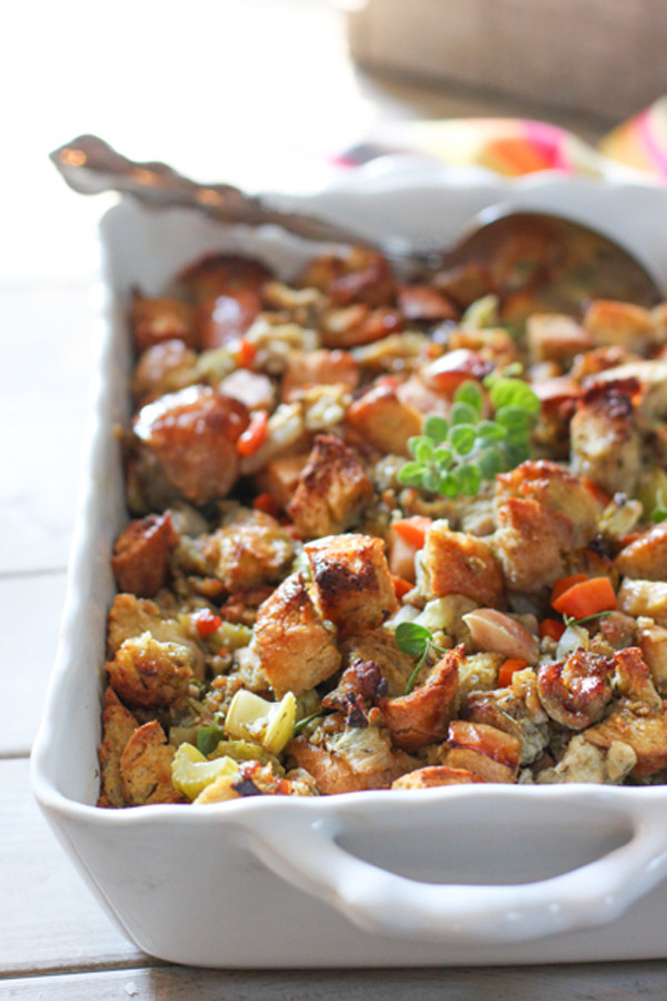 Thanksgiving Day Side Dishes  the BEST LIST of Thanksgiving side dishes you can make