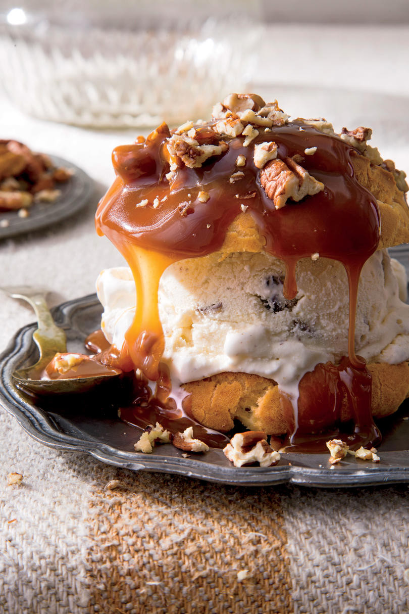 Thanksgiving Desserts Pictures  Splurge Worthy Thanksgiving Dessert Recipes Southern Living