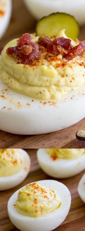 Thanksgiving Deviled Eggs Decorations  Best 25 Thanksgiving deviled eggs ideas on Pinterest