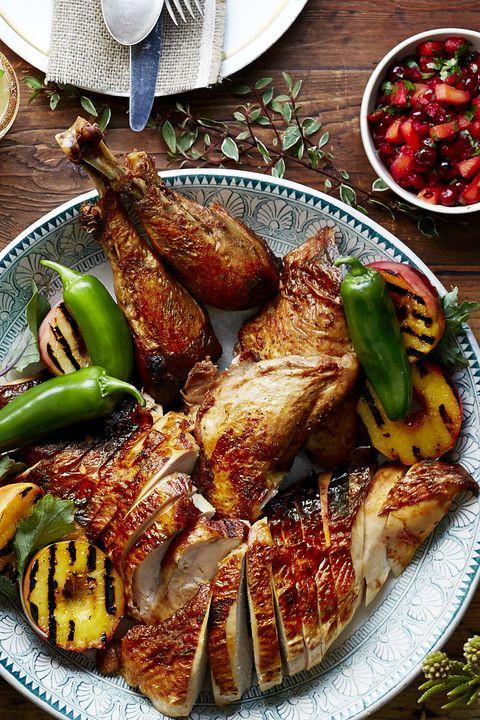 Thanksgiving Dinner Food  76 Traditional Thanksgiving Dinner Recipes Easy