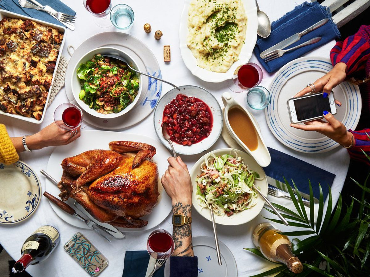 Thanksgiving Dinner Food  Where to Eat on Thanksgiving in Miami Eater Miami