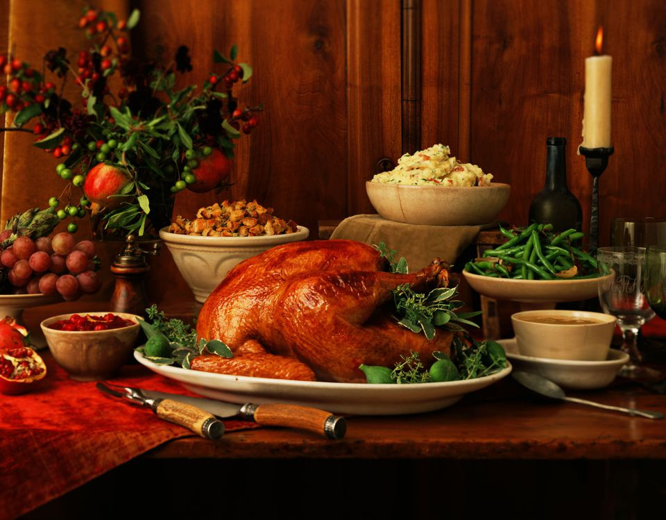 Thanksgiving Dinner In Dc  14 Spicy Side Dishes To Heat Up Your Thanksgiving Holiday