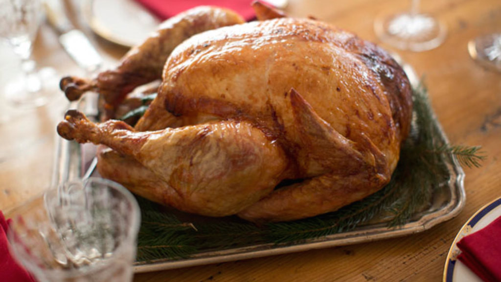 Thanksgiving Dinner In Dc  What to Eat Right Now If You re Already Craving