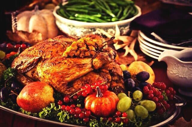 Thanksgiving Dinner In Dc  13 Things to Do This Holiday Weekend in Washington DC