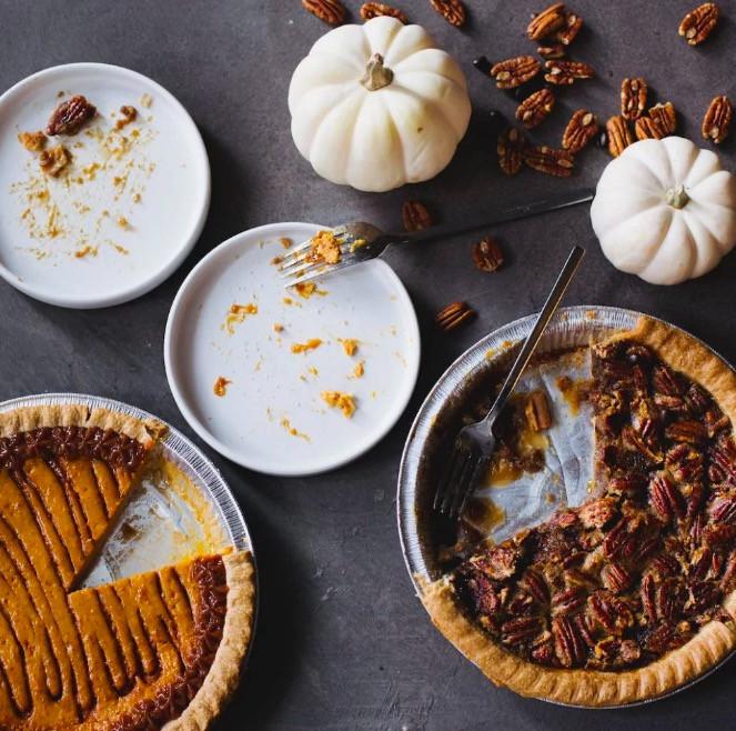 Thanksgiving Dinner In Dc  Our Picks for Takeout Thanksgiving Dinner Around DC
