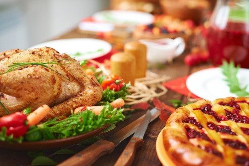 Thanksgiving Dinner Order  Where to Order Thanksgiving Dinner and Pies