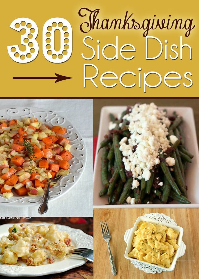Thanksgiving Dinner Side Dishes Recipes  Last Minute Thanksgiving Side Dish Dinner Roll & Pie
