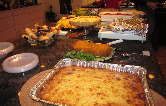 Thanksgiving Dips And Spreads  Top Secret Spinach Artichoke Dip Recipe