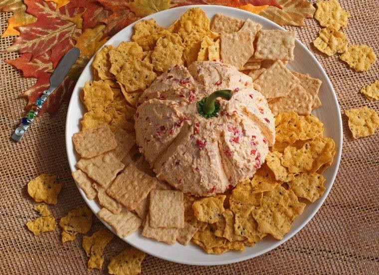Thanksgiving Dips And Spreads  Healthy Recipes For Weight Loss Diet Center MidSouth