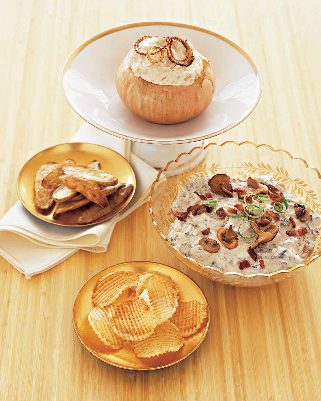 Thanksgiving Dips And Spreads  Dip and Spread Recipes