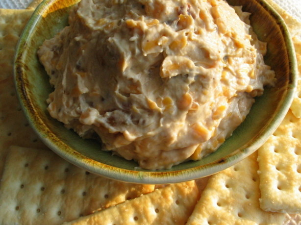 Thanksgiving Dips And Spreads  Chutney Cheese Spread Recipe Thanksgiving Food