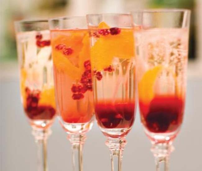 Thanksgiving Drinks Alcoholic  10 Lovely Thanksgiving Drinks B Lovely Events